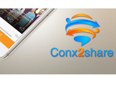 Conx2Share for iOS
