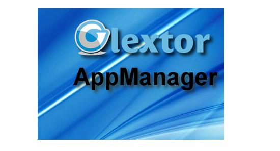 Glextor AppManager for Android