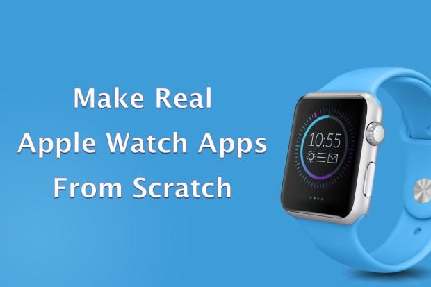 Apple Watch app - AppsRead