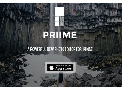 Priime for iOS