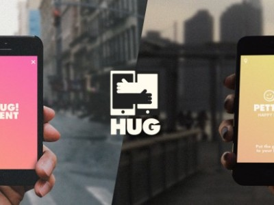 Hug for iOS