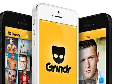 Grindr for iOS