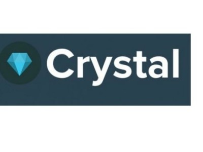 Crystal for Web