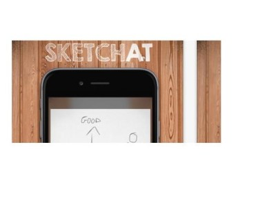 Sketchat for iOS