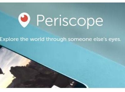 Periscope for iOS