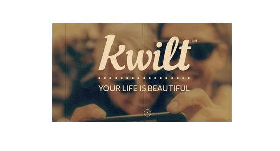 Kwilt for iOS