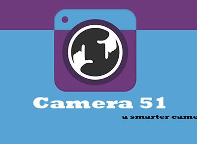 Camera51 for iOS