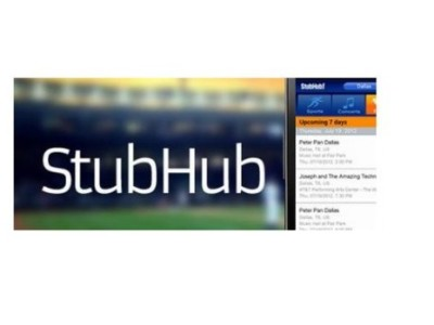StubHub for Android