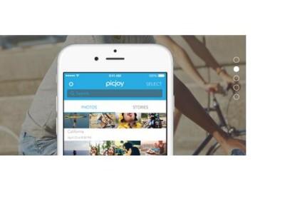 PicJoy for iOS