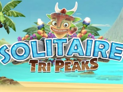 Solitaire TriPeaks for Android