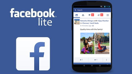 Facebook lite for android appsread android app reviews facebook lite for android stopboris Gallery