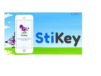 StiKey for iOS