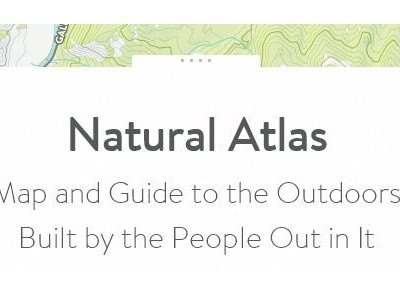 Natural Atlas for Web