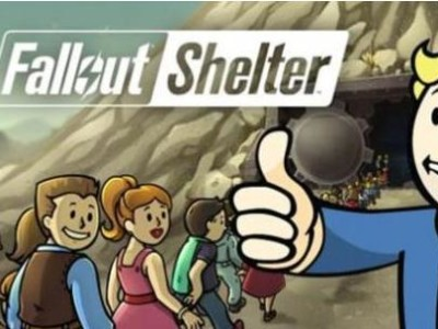 Fallout Shelter for iOS