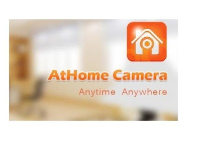 AtHome Camera for Android