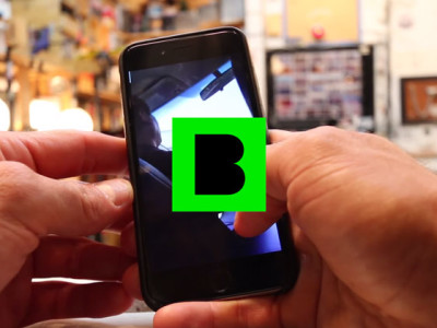 Beme for iOS
