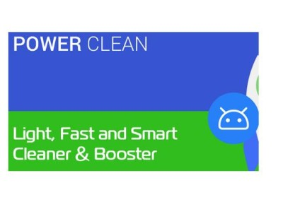 Power Clean for Android