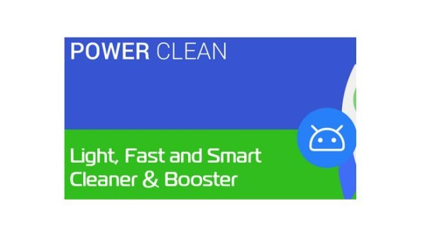 Power Clean for Android - AppsRead - Android App Reviews