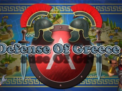 Defense of Greece TD