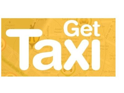 GetTaxi for iOS