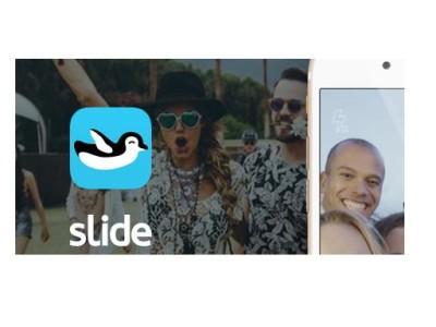 Slide for iOS