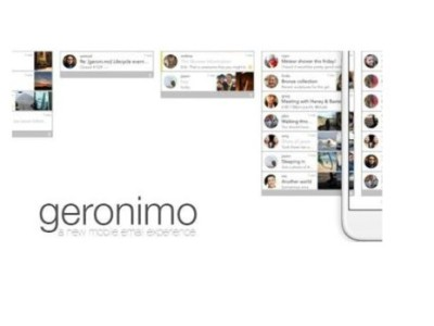 Geronimo for iOS