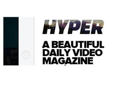 Hyper for iOS