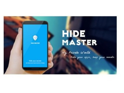 Hide Master for Android