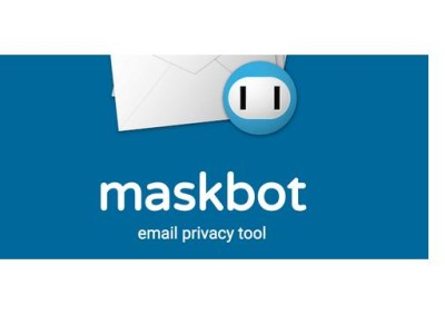 Maskbot for Web
