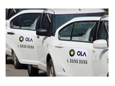 Ola for Web