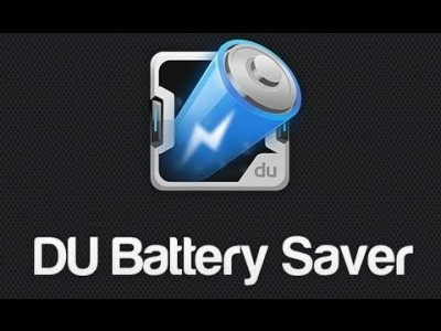 DU Battery Saver for Android