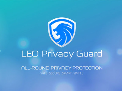 LEO Privacy Guard for Android