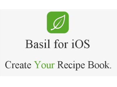 Basil for iOS