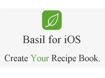 Basil for iOS