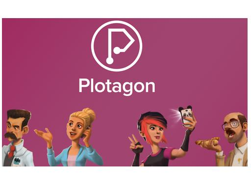 Plotagon app for android