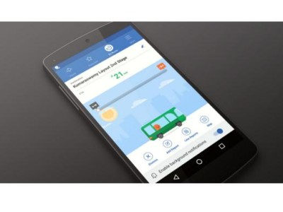 Moovit for Android