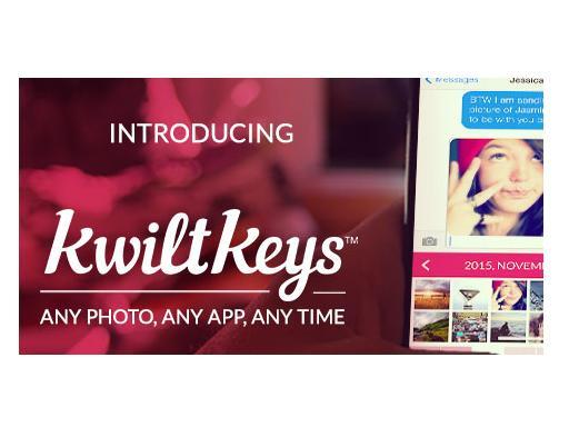 KwiltKeys for iOS
