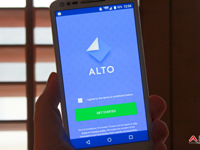 Alto Mail for Android