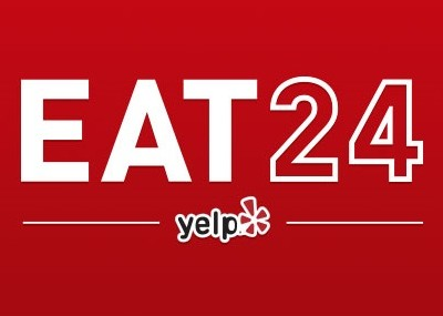 Yelp Eat24 for iOS