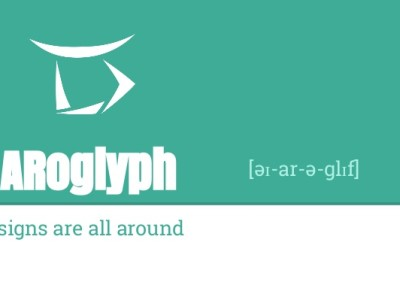 ARoglyph for Android
