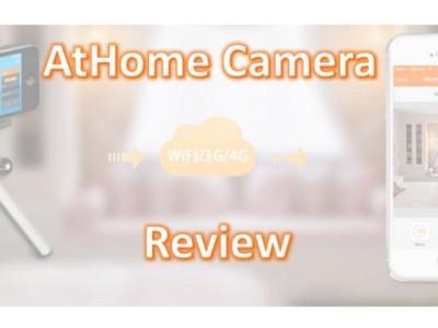 AtHome Camera – Home security