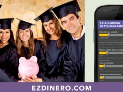 ezDinero Spanish Tuition Cost Calculator