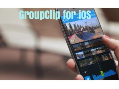 GroupClip for iOS