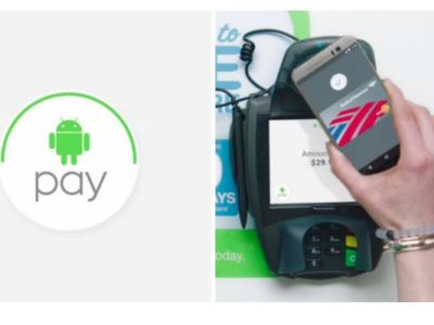 Android Pay for Android