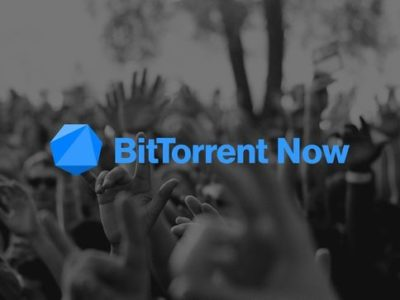 BitTorrent Now for Android
