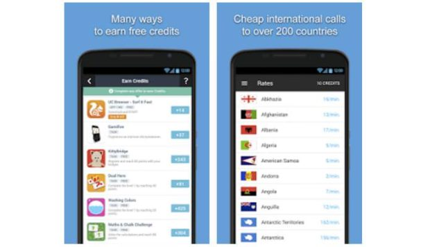 iEvaphone for Android