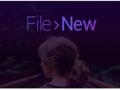 File New for iOS