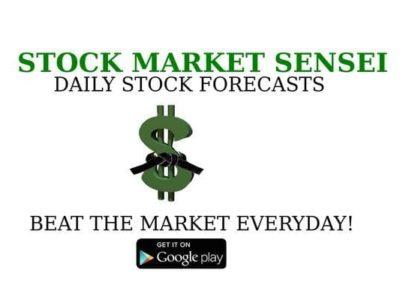 Stock Market Sensei for Android