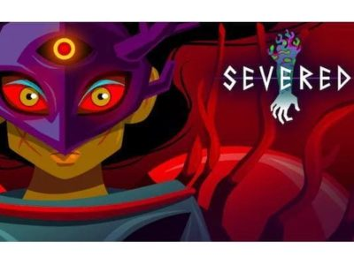 Severed for iOS