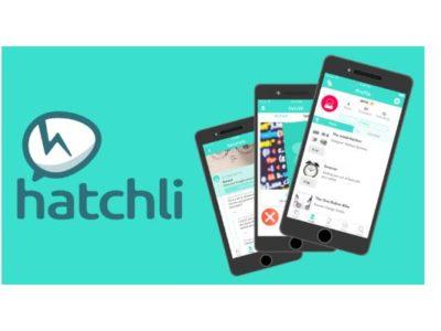 Hatchli for iOS